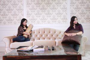 Flatsharing with Marsha, cari kost mampang prapatan
