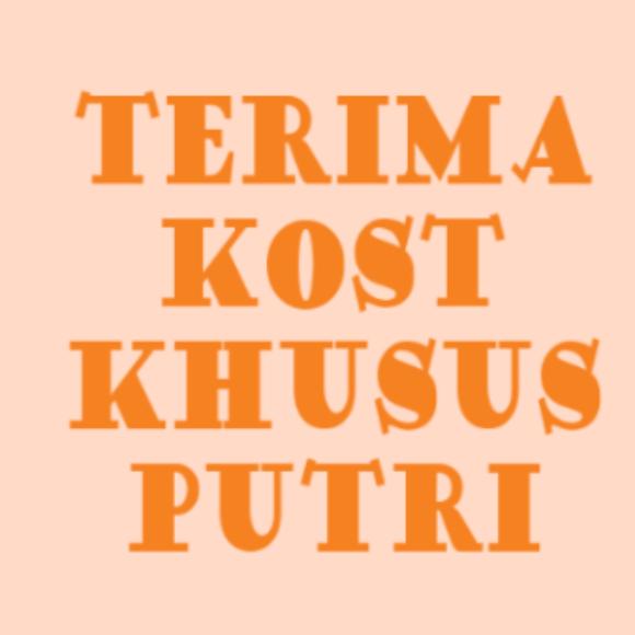 Profile picture of Kost Putri