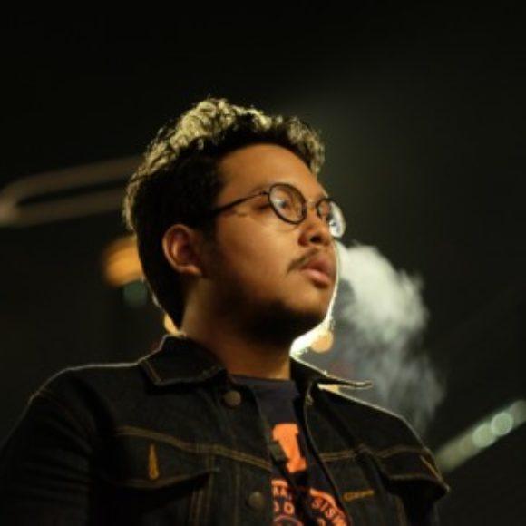Gambar profil Derian Febrianto