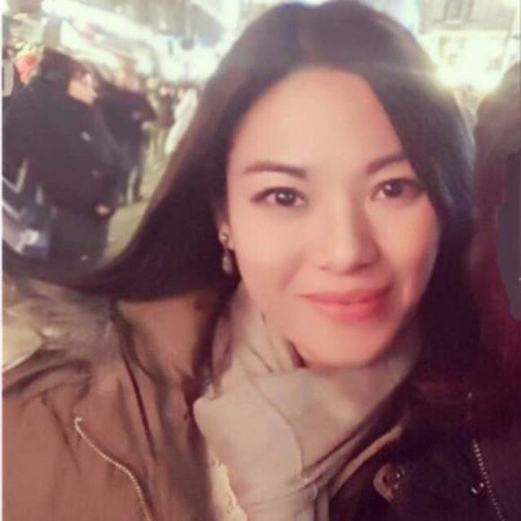 Profile picture of Amelia Yunirman