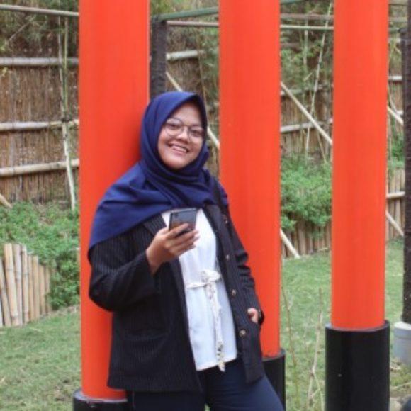 Profile picture of Wida Nurahmawati Agustina
