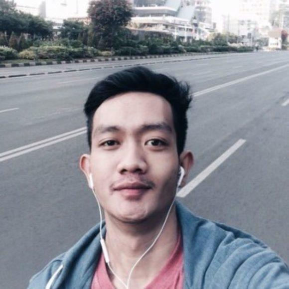 Profile picture of Erick Adyarsa