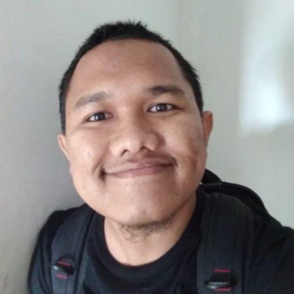 Profile picture of Adrian Pratama