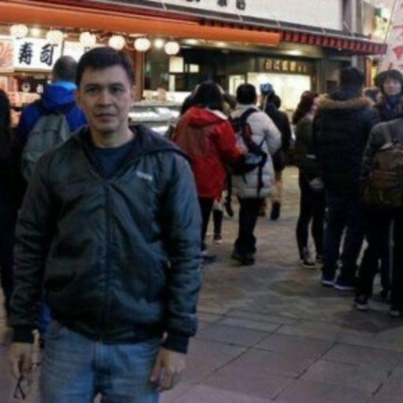 Profile picture of Sinto