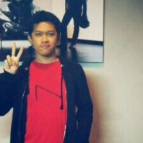 Profile picture of Angga