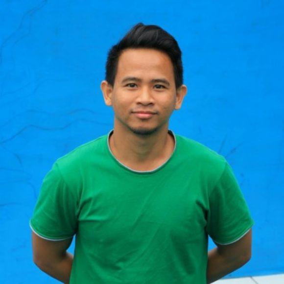 Gambar profil Arif Julianto