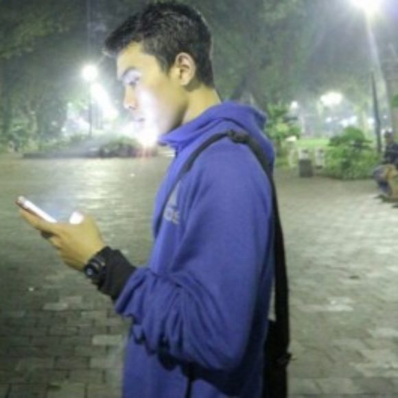 Profile picture of Muhamad arizal