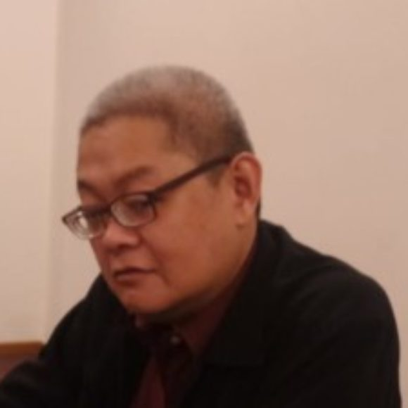 Profile picture of Zheng Ron
