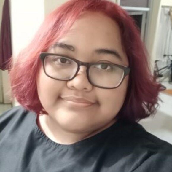 Profile picture of Zahrina