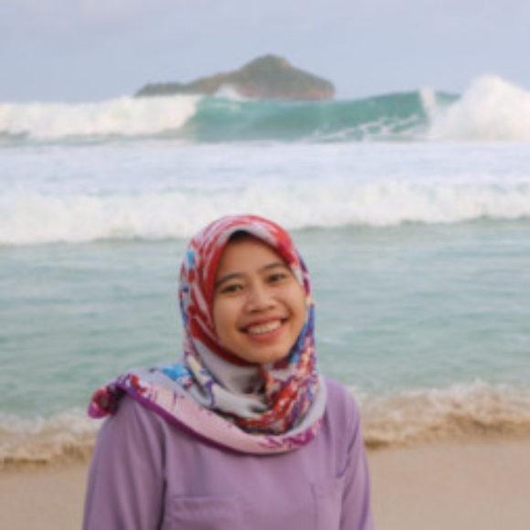 Profile picture of Nurul Fatin Afifah