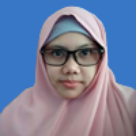 Profile picture of Apriza Ayu