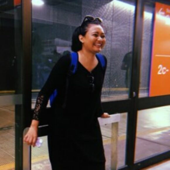 Profile picture of Dwi Puspita Rarasati